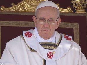 Папа Франциск говоритиме з Путіним про ситуацію в Україні