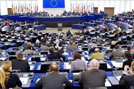 Європарламент: Росія більше не стратегічний партнер ЄС