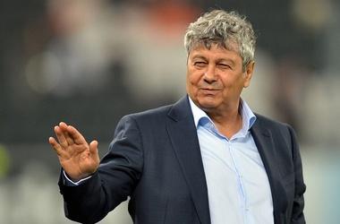 """Луческу ще на рік продовжив контракт із """"Шахтарем"""""""