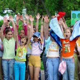 Для чернівецьких дітей закупили путівки у оздоровчі табори