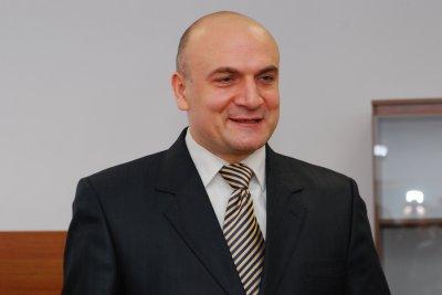 """У """"Чернівціобленерго"""" зміна керівництва — Шекету перевели в Житомир"""