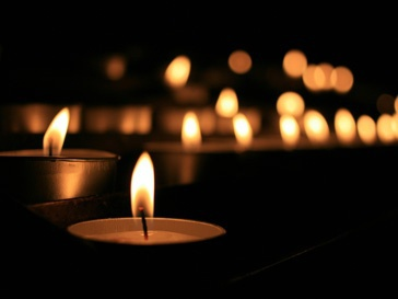У загиблого в АТО буковинця залишилися дружина і дев'ятимісячний син