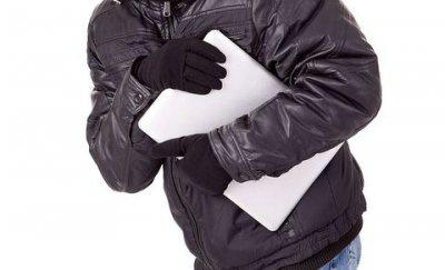 На Буковині неповнолітній викрав ноутбук вартістю сім тисяч гривень