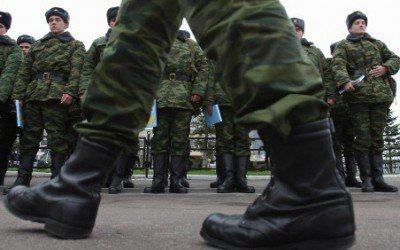 Військові нагадують буковинцям про відповідальність за порушення законодавства в оборонній сфері