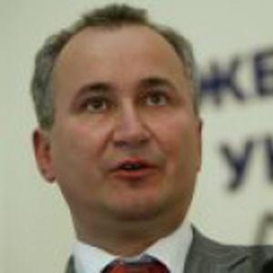 Т.в.о. голови СБУ став Василь Грицак