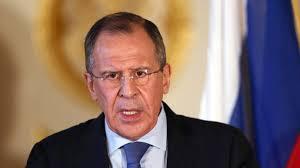 """Лавров визнав, що Росія має вплив на """"ЛНР"""" та """"ДНР"""""""