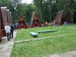 На Буковину приїхали діти з Луганщини