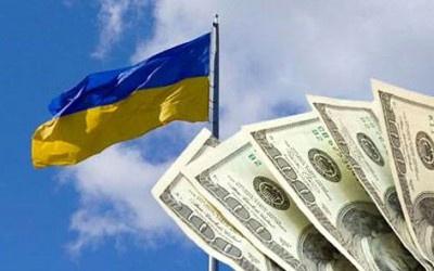 Валовий зовнішній борг України скоротився до майже 126 мільярдів доларів
