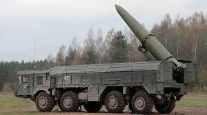 Росія заявила, що Польща та Румунія стали військовими цілями