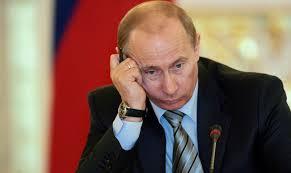 Путін заявив, що ціна на газ для України повинна бути на рівні сусідніх країн