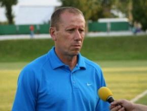 """Колишній тренер """"Буковини"""" очолив клуб, який гратиме у єврокубках"""