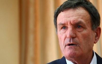 Нардепи дозволили арешт голови апеляційного суду
