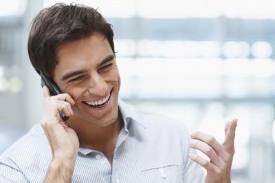 Мобільні телефони шкодять створенню сім'ї