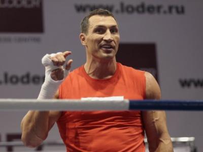 Володимир Кличко — один з найменш видовищних боксерів