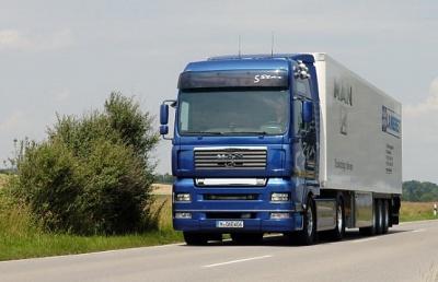"""""""Укравтодор"""" обмежив рух великих вантажівок вдень"""