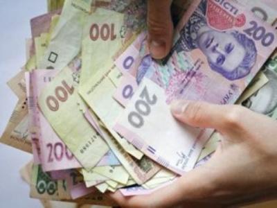 Чернівчани сплатили півмільярда гривень податків