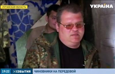 Заступник мера Чернівців розповів про свою службу в зоні АТО (ВІДЕО)