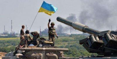 Генштаб: ЗСУ були змушені застосувати відведену артилерію