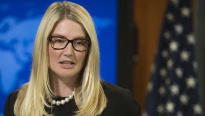 Держдеп США: Росія несе пряму відповідальність за ескалацію конфлікта на Донбасі