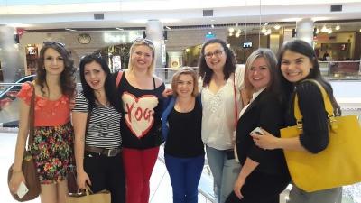 Студенти-медики Буковини взяли участь у міжнародному обміні
