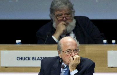 Екс-віце-президент ФІФА зізнався що брав хабарі
