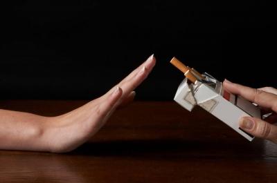 Скільки можна набрати після відмови від куріння
