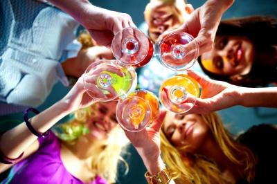 У якій країні п'ють найбільше алкоголю