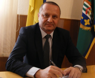 ПРИДІЙ Георгій Васильович