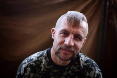 Козак Гаврилюк з Буковини хоче узаконити гральні автомати