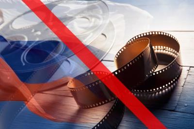 Держагенція оприлюднила список заборонених російських фільмів