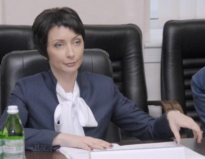 Екс-міністру юстиції Олені Лукаш повідомили про підозру