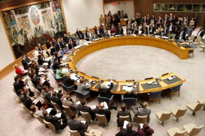 Радбез ООН збереться позачергово. Говоритимуть про Україну