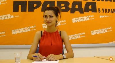 Чернівчанка Тетяна Решетняк розповіла про співпрацю з іншими артистами (ВІДЕО)