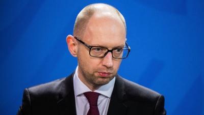 Яценюк погрожує Фірташу націоналізацією заводів