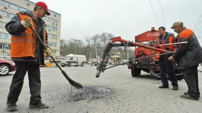 Буковинські дороги полатали на 53%