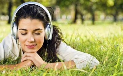 Який шум найбільше підходить людині