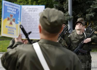 Канада виділить українській Нацгвардії 5 мільйонів доларів - Яценюк
