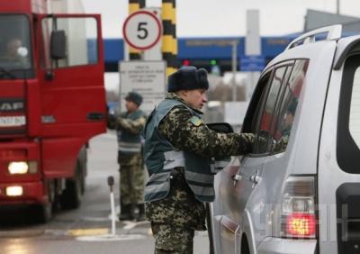 Яценюка попросили про нові пункти пропуску на кордонах Буковини