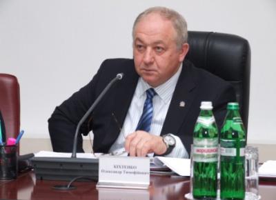 Голова Донецької ОДА вважає, що що Україна не чує Донбас