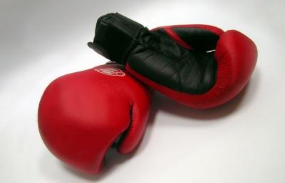 Буковинські боксери привезли дві медалі з чемпіонату України