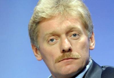 У Кремлі заявили, що надії на реалізацію мінського плану стає все менше