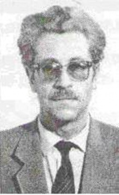 """Помер колишній редактор газети """"Буковина"""""""