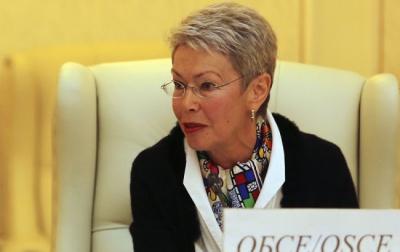 В ОБСЄ підтвердили відставку спецпредставника в Україні