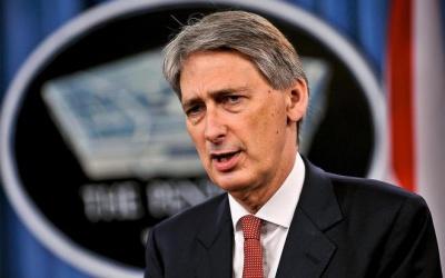 Британський МЗС: Москва не відкидає найрадикальнішого сценарію