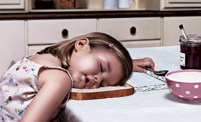 Винахід, який дозволить менше спати