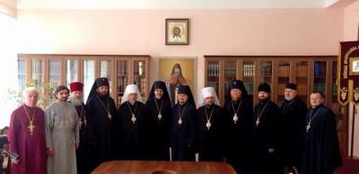 УПЦ КП і УАПЦ домовилися про об'єднання