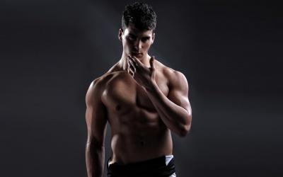 Які діти будуть в мускулистих чоловіків