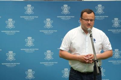 Громадськість і мер Каспрук обговорили владу і проблеми міста (ФОТО)