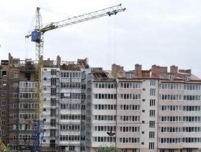 У Чернівцях збудують новий житловий комплекс