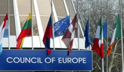 Україна повідомила Раду Європи, що не буде виконувати деякі статті конвенції з прав людини